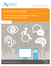 Accessible_eLearning