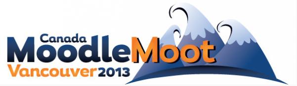 Canada Moodlemoot 2013