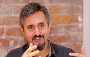 Martin Dougiamas Founder of Moodle