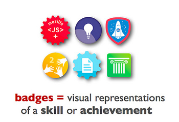 mozilla-badges