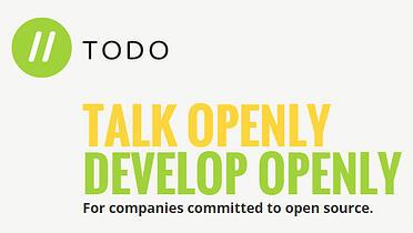 todo-talk-openly-develop-openly