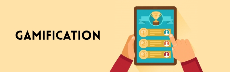 gamificaiton in eLearning