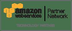 image logo aws technology partner