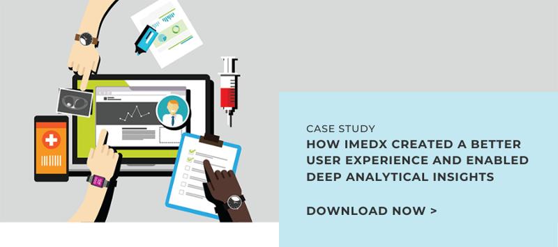 Blog Banner - imedx case study download