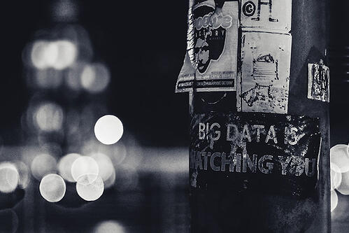Blog Essential Guide to Learning Analytics - big data