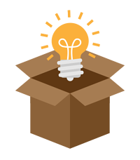 Blog out of the box reports