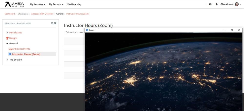 Blog-Lambda-Learn-Zoom-Screenshot-Integration