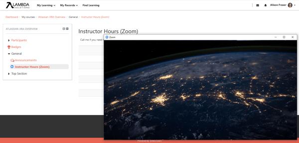 Blog-Lambda-Learn-Zoom-Screenshot