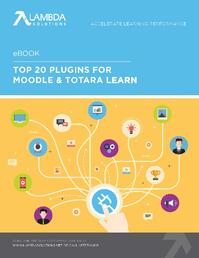 Top 20 Moodle and Totara Learn Plugins