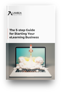 image thumbnail 5-Step Process Starting eLearning Business