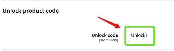 Lambda Newsletter - April 2020 - 1. unlock code