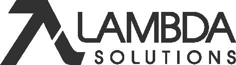 Lambda Solutions logo_black