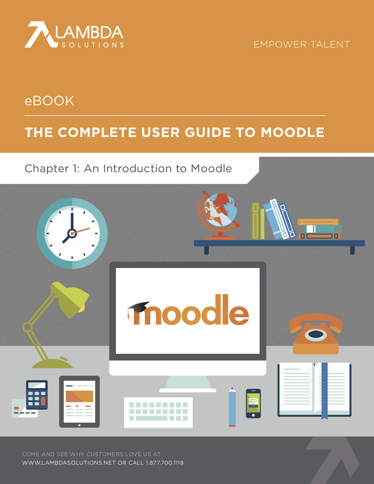 Lambda Solutions_Ebook-Moodle User Guide-Chapter1_06 March 2019
