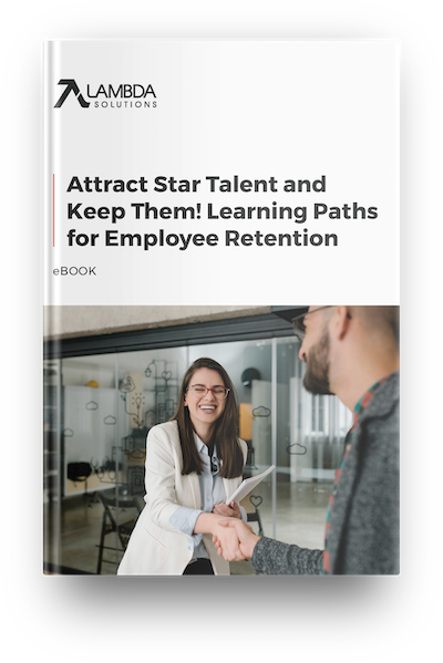 Lambda eBook Learning Paths for Employee Retention 2020-1