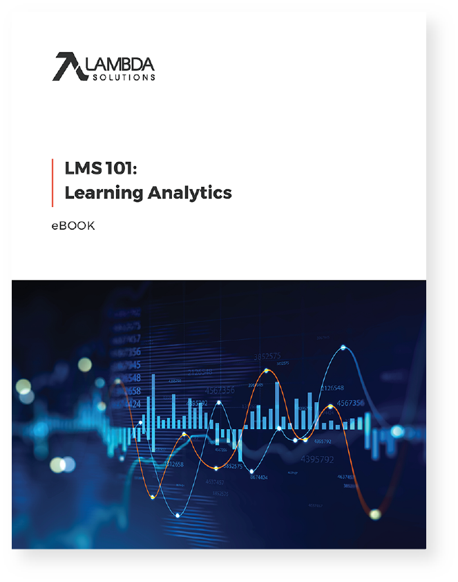 Lambda-eBook-LMS101-Learning-Analytics-Cover-Page
