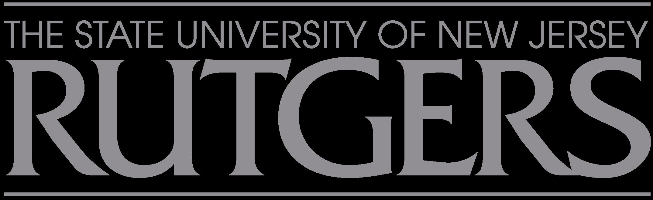 Rutgers-logo-grey