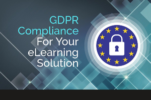 Mastering GDPR Compliance For Your eLearning Solution