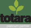 image logo totara platinum partner