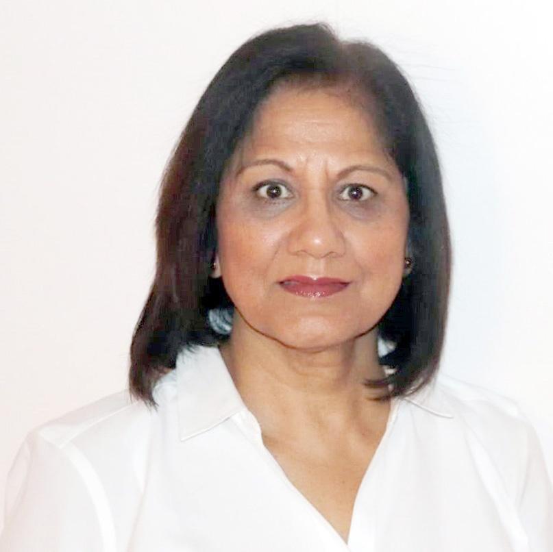 Speaker-Ranjana-Verma