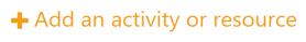 addanactivityorresourcelink