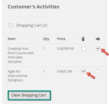 customerordercustomershoppingcart