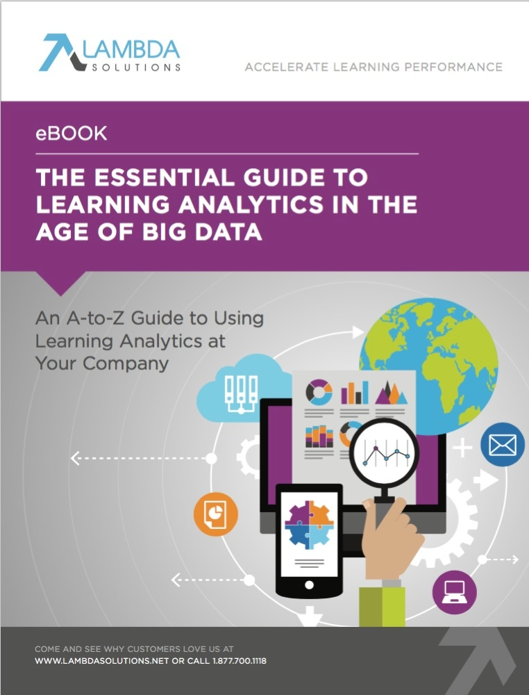 The Essential Guide to Learning Analytics