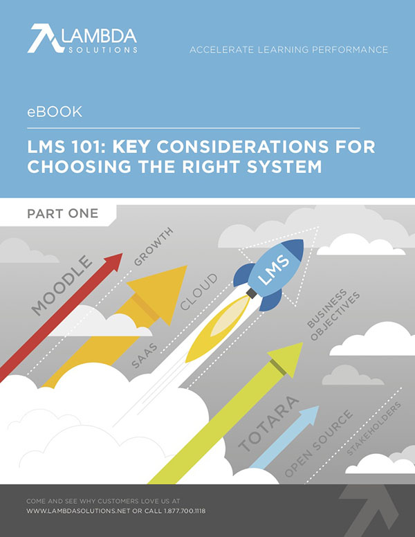 eBook-LMS101-Considerations-Part1-Cover