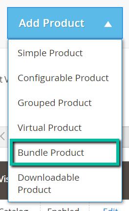 image screenshot bundle product option