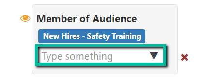 restrictaccessaudience
