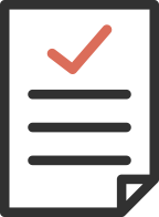 image icon checklist