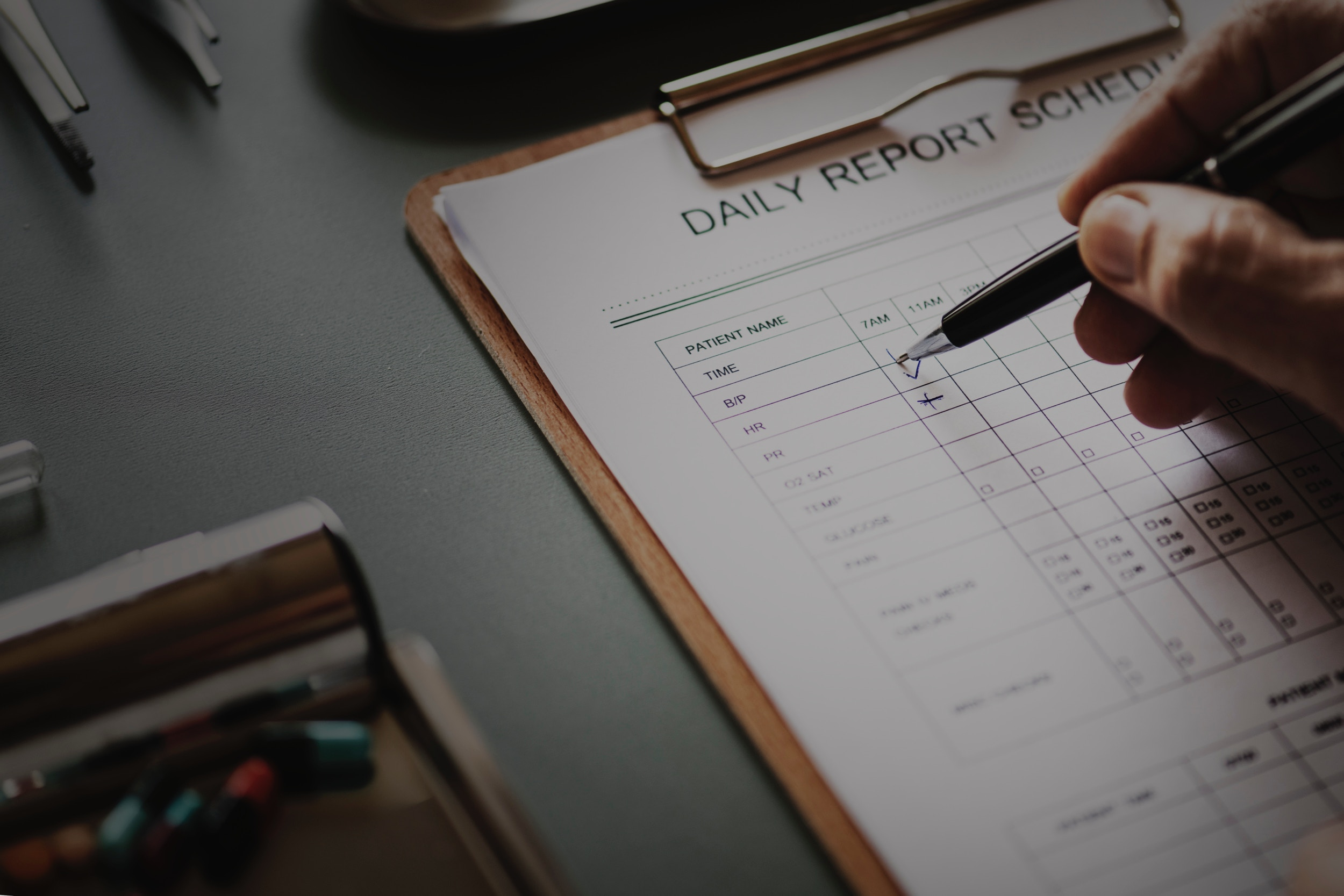 Seeking LMS Reporting and Analytics? A Solution Checklist