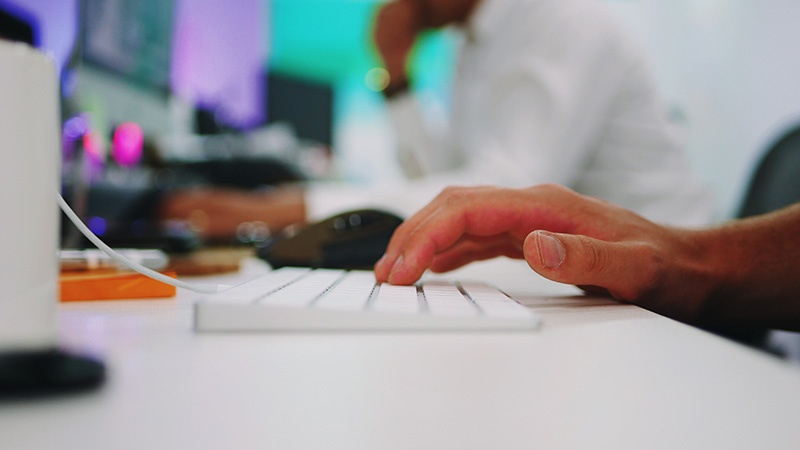 Creating Training Programs Using Email Courses