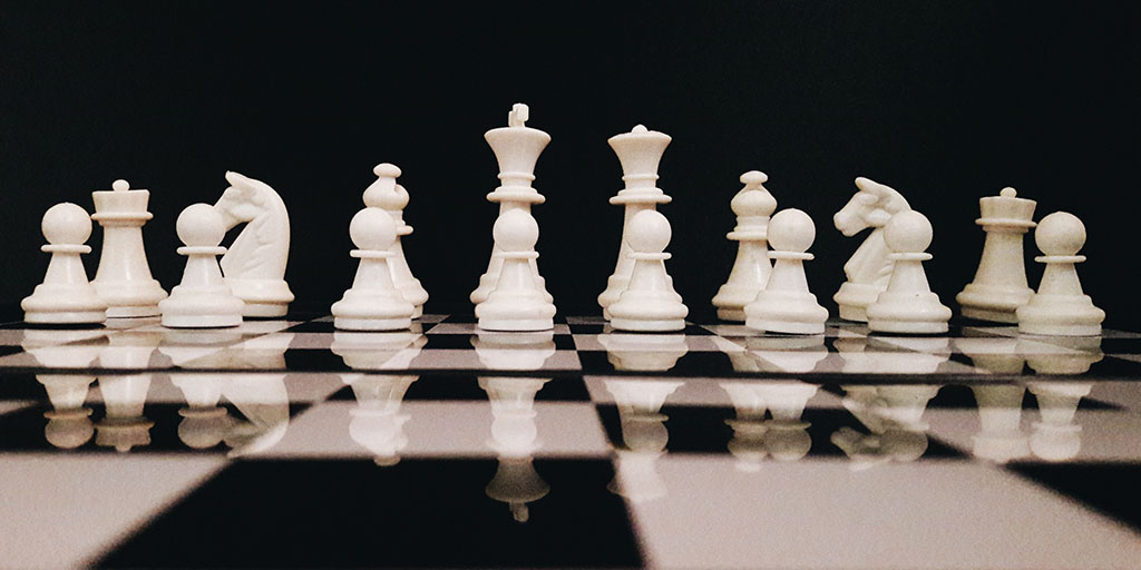 image intelligence and learning in chess game