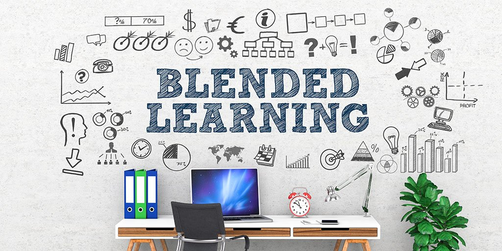 Why Blended Learning is Effective